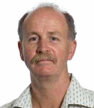 Paul Steele