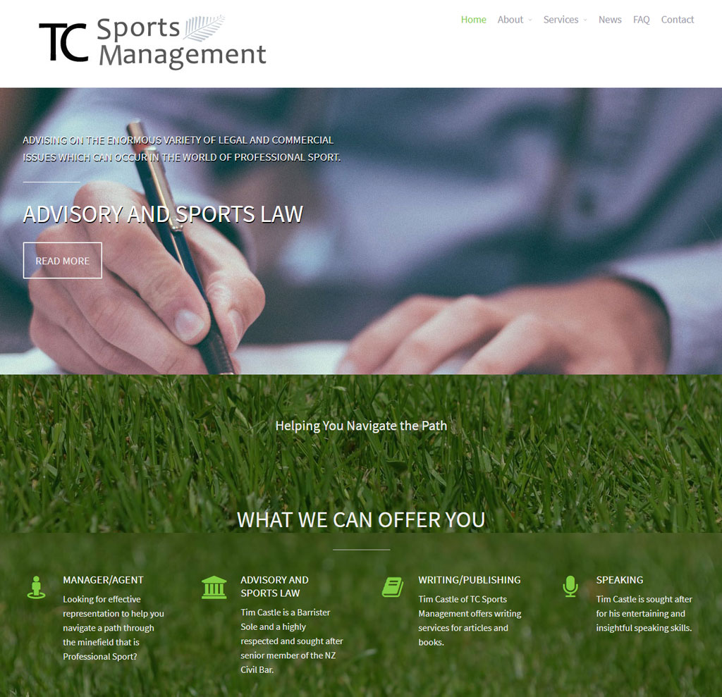 TC Sports Management