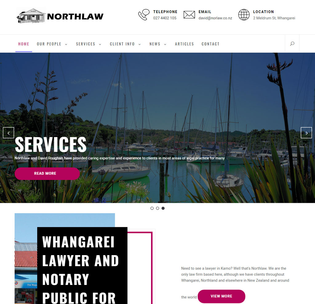 Northlaw